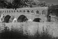 Der kleine Bruder des Pont du Gard  ⸧ | ⸦  Little Brother of 'Pont du Gard'