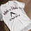 Thumbnail: Inhale...Exhale Yoga T-shirt