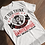 Thumbnail: Don't Be Weak Gym T-shirt