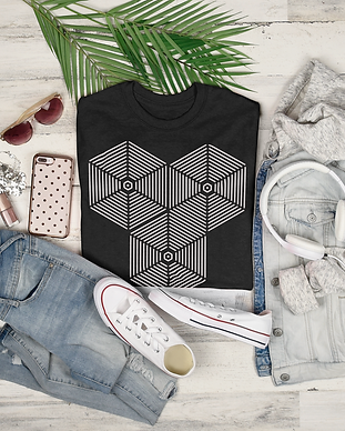 t-shirt-mockup-featuring-a-daily-outfit-