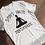 Thumbnail: Don't Hate Meditate T-shirt