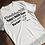 Thumbnail: Math Homeschool T-shirt