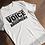 Thumbnail: Don't Raise Your Voice T-Shirt
