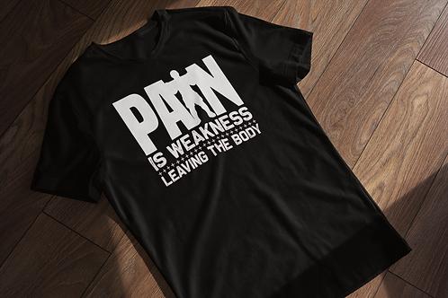 No Pain Gym T-shirt
