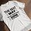 Thumbnail: Just Begin T-Shirt