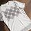 Thumbnail: Entangled Lines Abstract T-shirt
