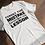 Thumbnail: Remember The Lesson T-Shirt