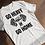 Thumbnail: Go Heavy or Go Home Gym T-shirt