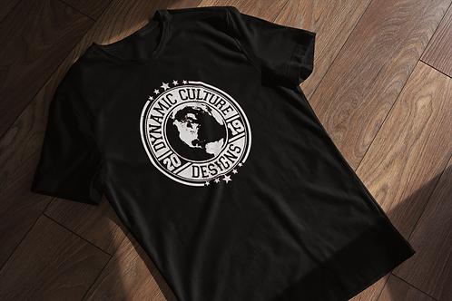 Dynamic Culture Designs T-shirt