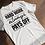 Thumbnail: Hard Work Pays Off Gym T-shirt