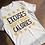 Thumbnail: No Excuses Gym T-shirt