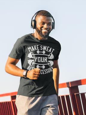 Sweat Gym T-shirt