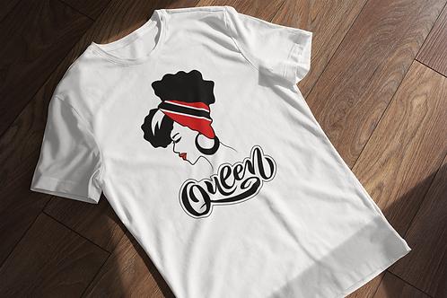 Culture Queen T-shirt