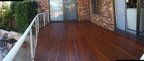 Floor Limewashing Sydney