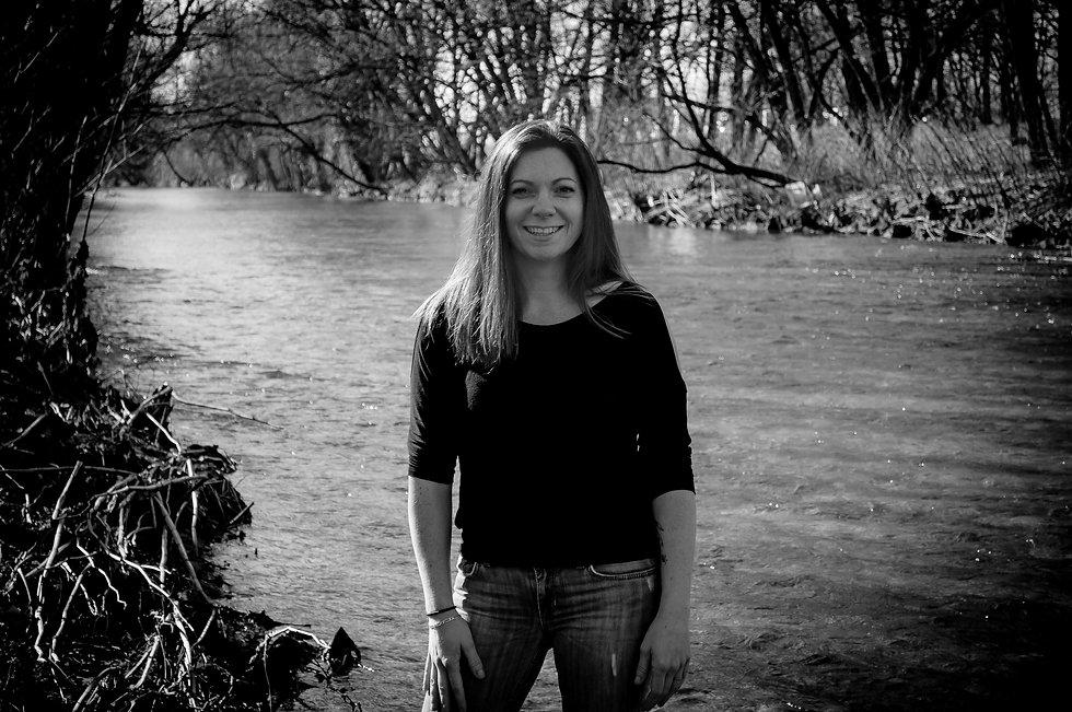 lisa herrbach spécialiste des mots rédactrice professionnelle france français french writer