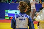 Eloïse Picard Judo France