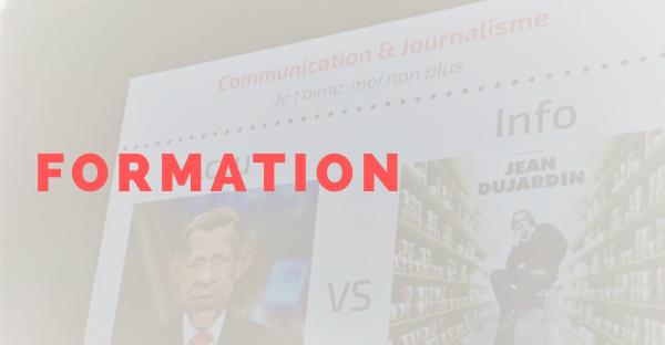 Formateur Intervenant en communication éditoriale Alsace France