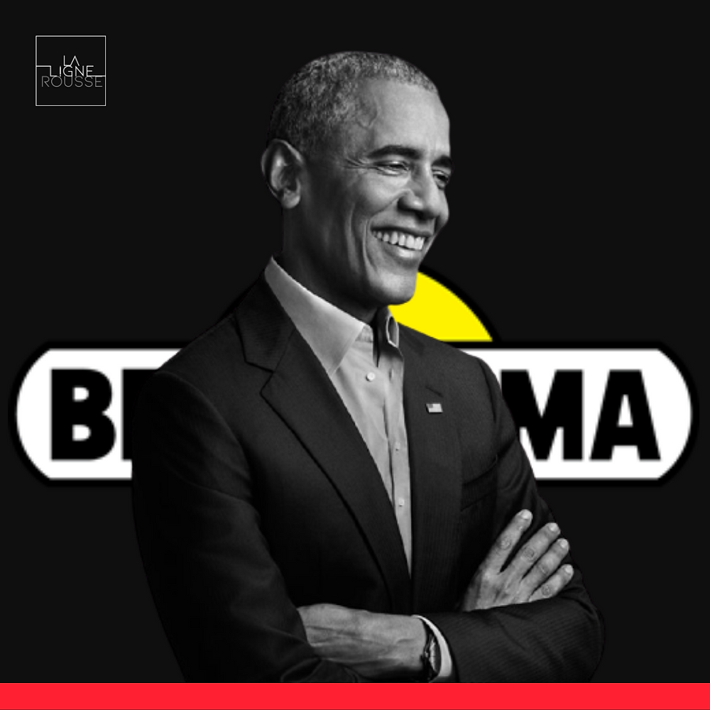 jeu de mots Barack Obama France inter Augustin Trapenard