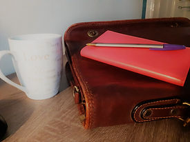 Cartable stylo agenda rédaction alsace