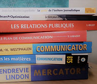 Livres marketing et communication
