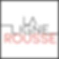 logo LA LIGNE ROUSSE communication édito