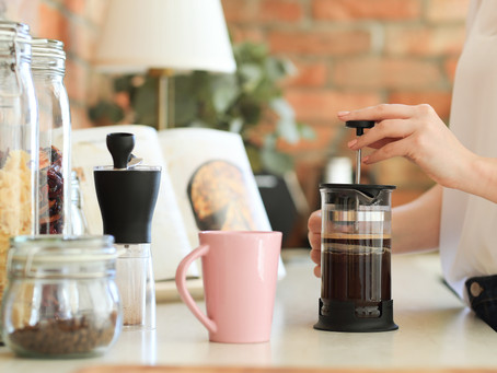 The Right Way to Use the French Press