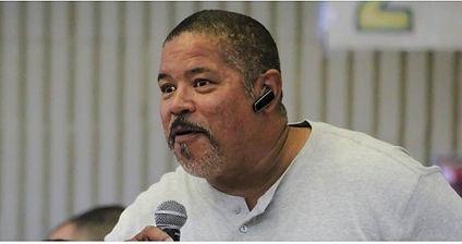 Pastor Ronnie Muniz at San Francisco FACT Event 2018