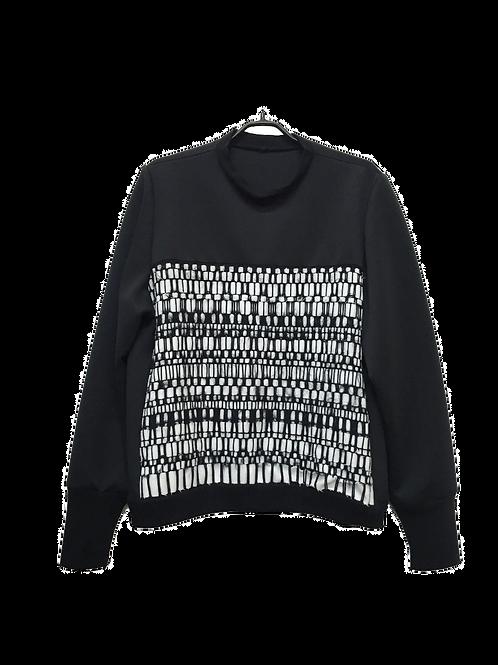 Full Front Sweatshirt