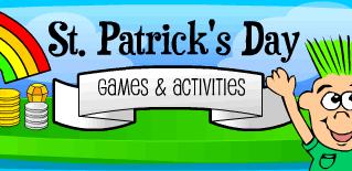 St Patrick - la semaine du GREEN chez FUN School !