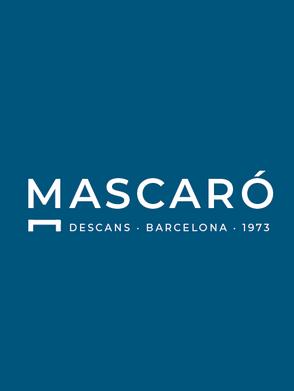 MASCARÓ DESCANS
