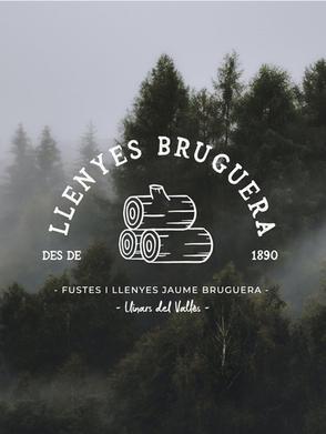 LLENYES BRUGUERA