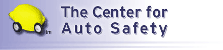 Center for Auto Safety