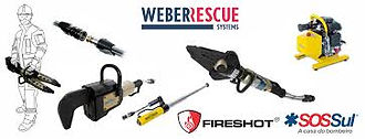 Weber Rescue