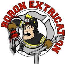 Boron Extrication