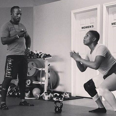 Free Fitness Assesment (30min)