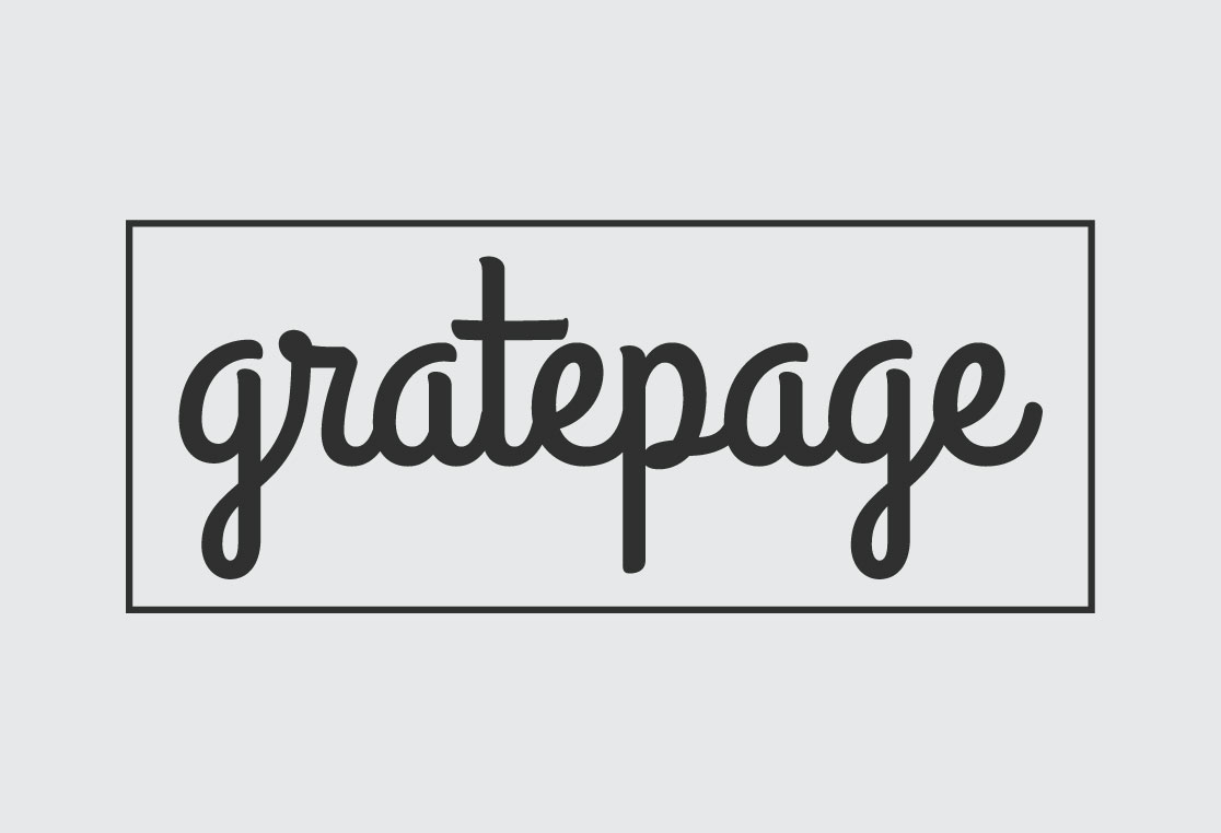 Gratepage