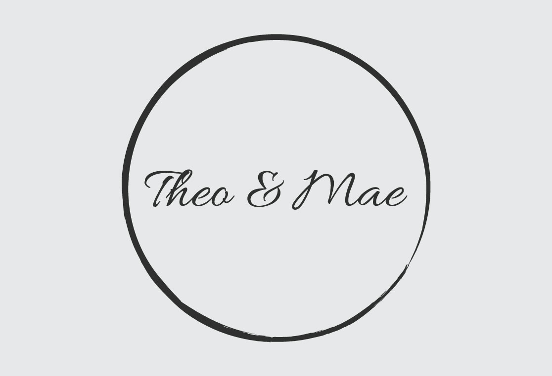 Theo & Mae