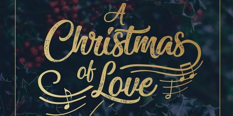 "Limassol, CY: ""A Christmas of Love"" - Limassol Municipal Band Concert"