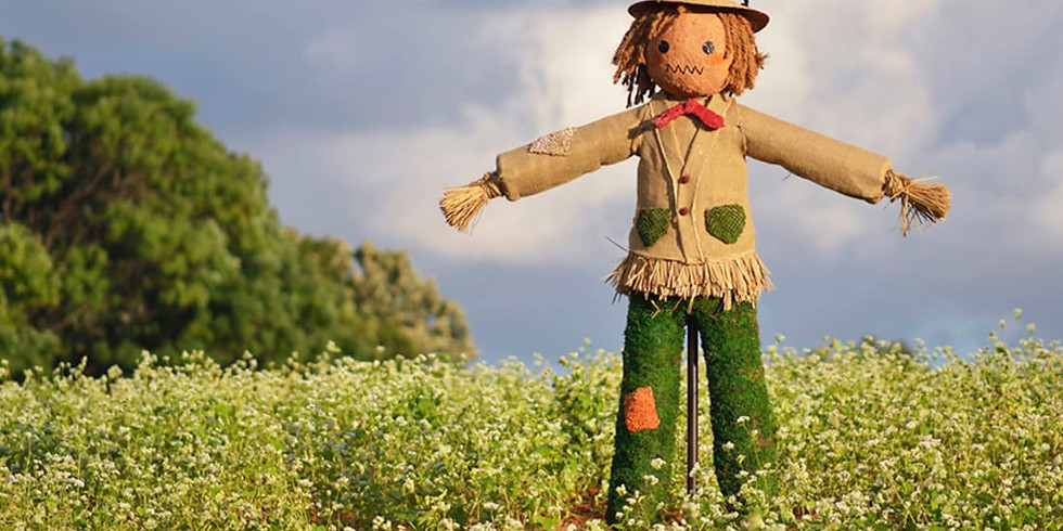 """Limassol, CY: """"A Scarecrow's Dream"""" (Children's Play)"""