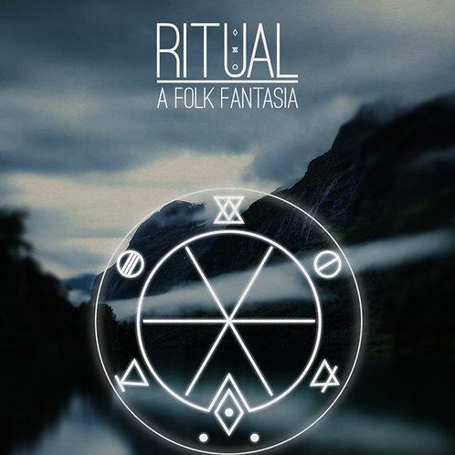 The Ritual - A Folk Fantasia (score and parts)