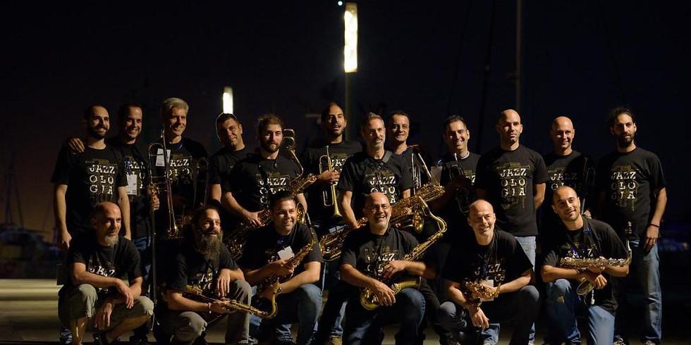 Nicosia, CY: Kypria International Festival 2020 - From Cyprus With Jazz