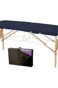 Une Installation dans les règles de d'art Bonjour , bienvenue sur leloup location table de massage.   Nous apprêtons des tables de massage coussin tabouret et  chaise pour vos événements formation congrès.  Nous possédons un service de livraison a la demande sur Paris et dans toute la France