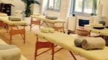 Pourquoi louer une table de massage