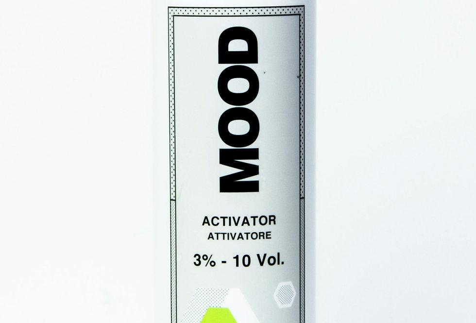 MOOD Activator waterstofperoxide 3% 10 Vol