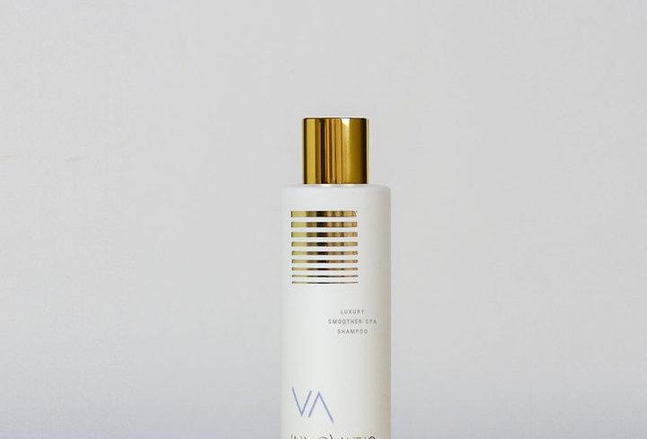 Luxury Smoother Spa Shampoo 250ml