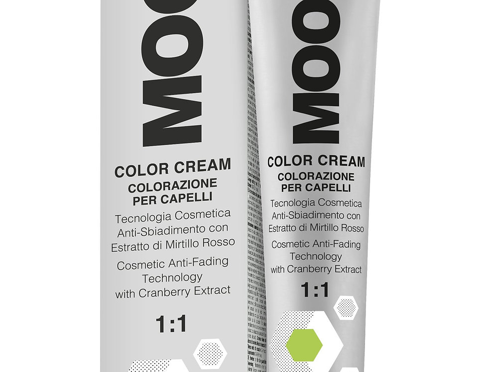 MOOD hair color 5.6