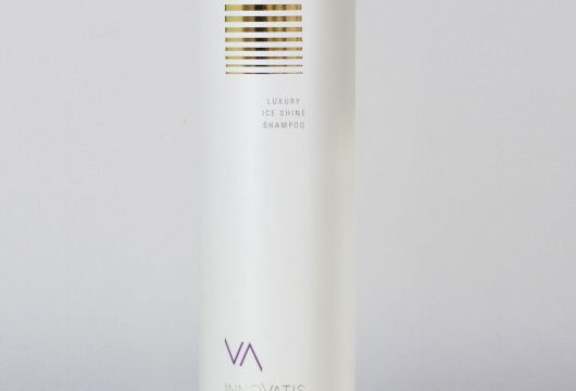 Luxury Ice Shine Shampoo 1000ml