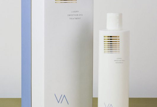 Luxury Smoother Spa Treatment 500ml