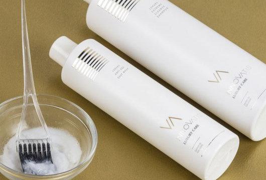 luxury mask therapy , innovatis nederland