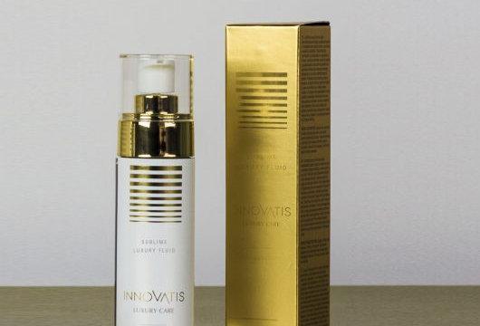 Luxury Sublime Fluid 50ml